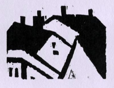 four chimneys